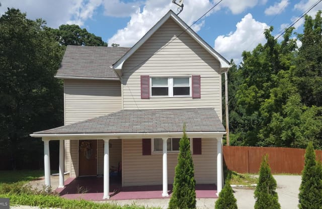 5006 SIPPLE AVE - 5006 Sipple Avenue, Baltimore, MD 21206