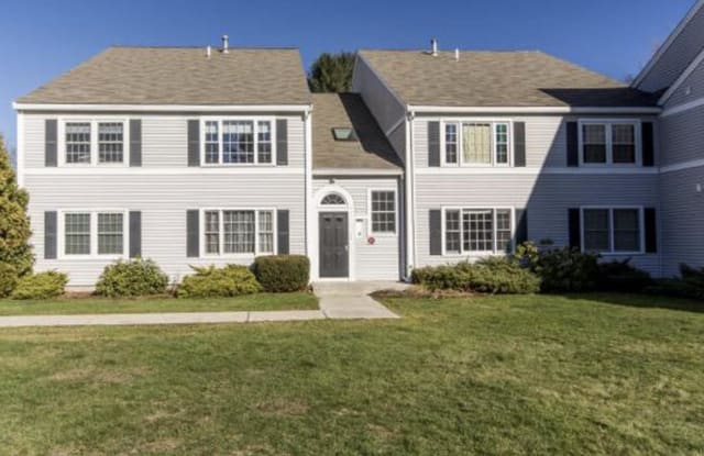 50 Brookside Drive - 50 Brookside Drive, Exeter, NH 03833