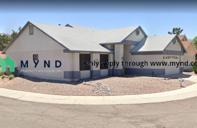 2741 W Camino Ebano - 2741 West Camino Ebano, Casas Adobes, AZ 85742