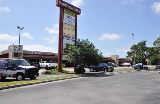 4815 Saratoga Ave - 4815 Saratoga Blvd, Corpus Christi, TX 78413