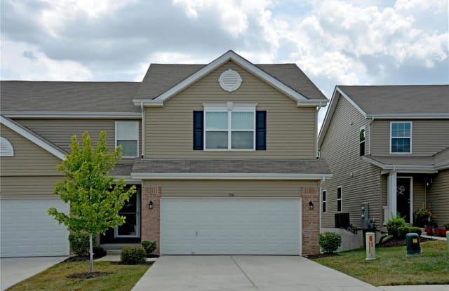 156 Weatherby Landing Drive - 156 Weatherby Landing Drive, O'Fallon, MO 63366