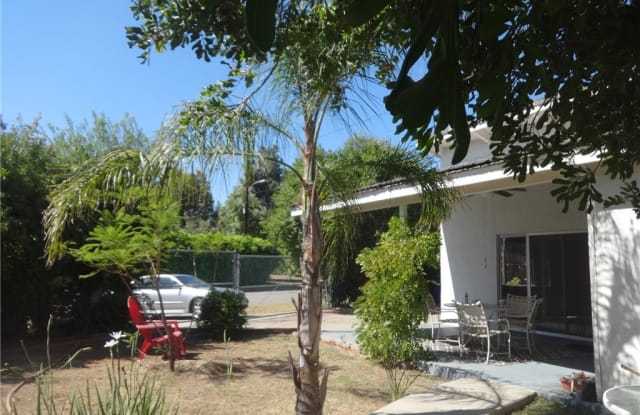 17251 Gresham Street - 17251 Gresham Street, Los Angeles, CA 91325