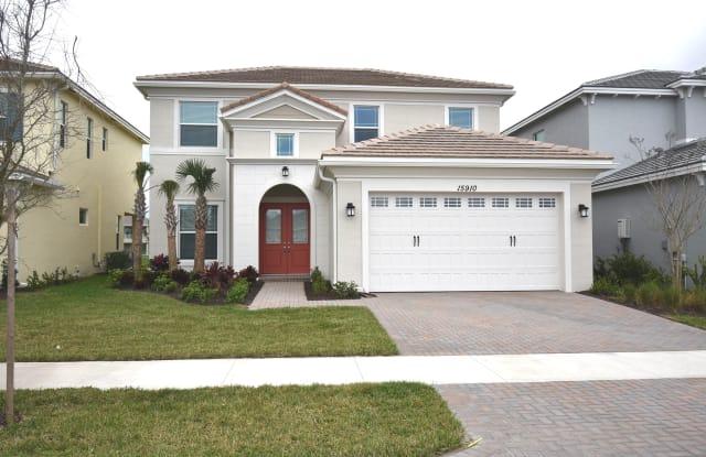 15910 Rain Lilly Way - 15910 Rain Lilly Way, The Acreage, FL 33470