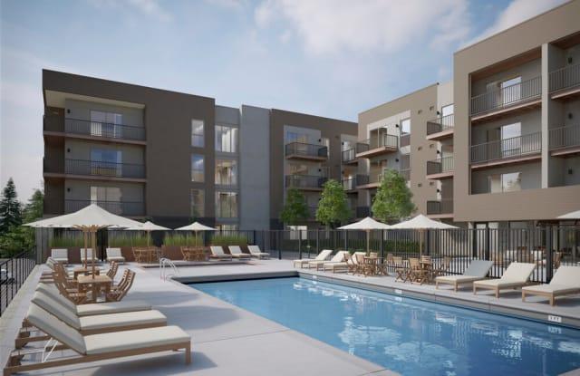 Park Place Apartments - 650 George Washington Way, Richland, WA 99352