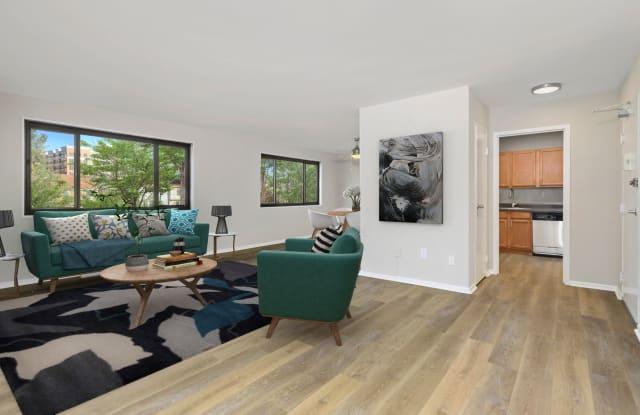 Earle Manor Apartments - 10820 Georgia Ave, Wheaton, MD 20902