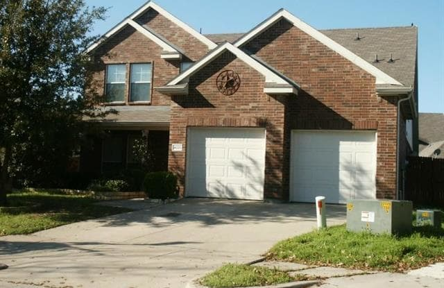 4029 Rolling Rock Road - 4029 Rolling Rock Road, Kaufman County, TX 75126