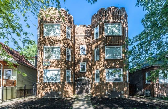 7034 S Claremont Ave - 7034 South Claremont Avenue, Chicago, IL 60636