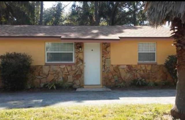 1003 Wildflower #A Street - 1003 Wildflower Street, Highlands County, FL 33852
