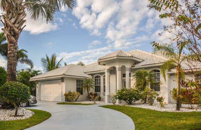 131 Black Olive Crescent - 131 Black Olive Crescent, Royal Palm Beach, FL 33411