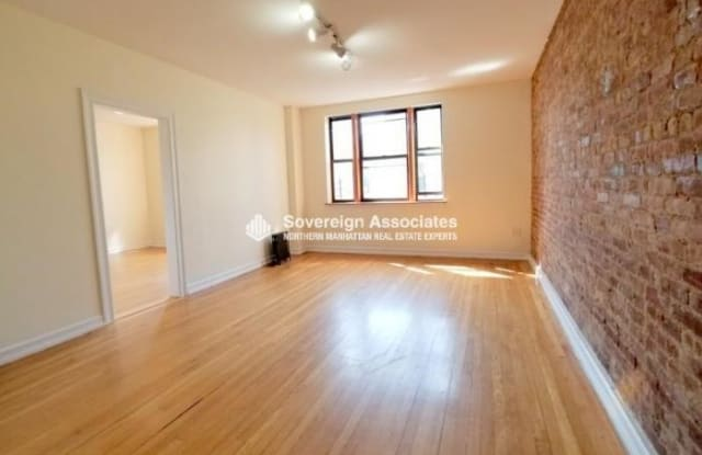 715 West 172nd Street - 715 West 172nd Street, New York, NY 10032