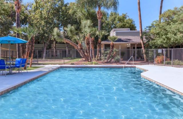 Deerfield Village on Ft.Lowell - 3201 E Fort Lowell Rd, Tucson, AZ 85716