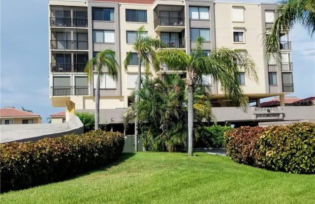 6158 PALMA DEL MAR BOULEVARD S - 6158 Palma Del Mar Boulevard South, St. Petersburg, FL 33715