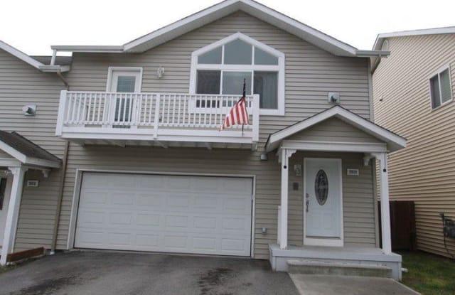 5610 E 43rd Avenue - 5610 East 43rd Avenue, Anchorage, AK 99504