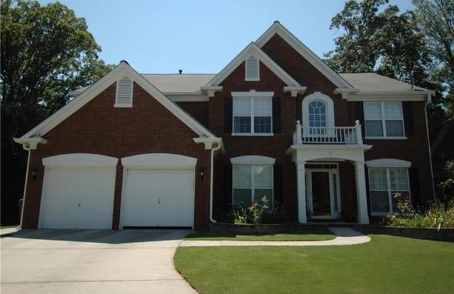 2003 Belridge Court - 2003 Belridge Drive Southeast, Smyrna, GA 30080