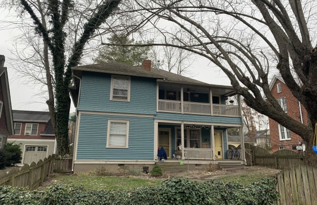 21 1/2 Bearden Ave - 21 1/2 Bearden Ave, Asheville, NC 28801