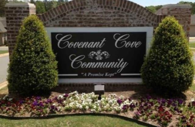 2805 Covenant Cove - 2805 Covenant Cove, Little Rock, AR 72204