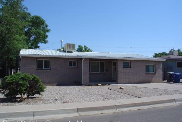 5609 Alta Monte Ave. NE - 5609 Alta Monte Avenue Northeast, Albuquerque, NM 87110