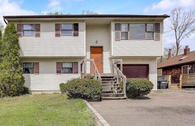 167 Bellerose Ave - 167 Bellerose Avenue, East Northport, NY 11731