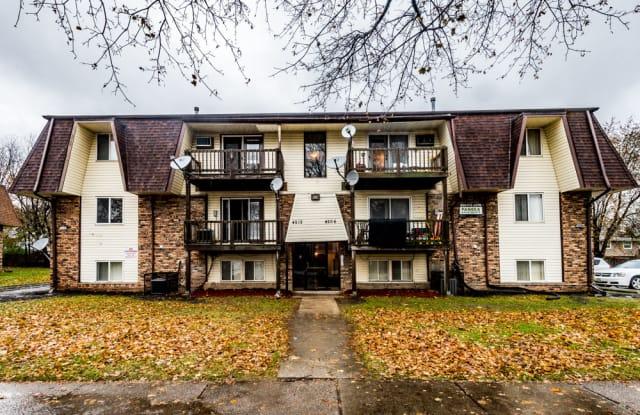 4206 Lindenwood Drive - 4206 Lindenwood Drive, Matteson, IL 60443