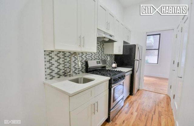 2028 Madison Avenue - 2028 Madison Avenue, New York, NY 10035