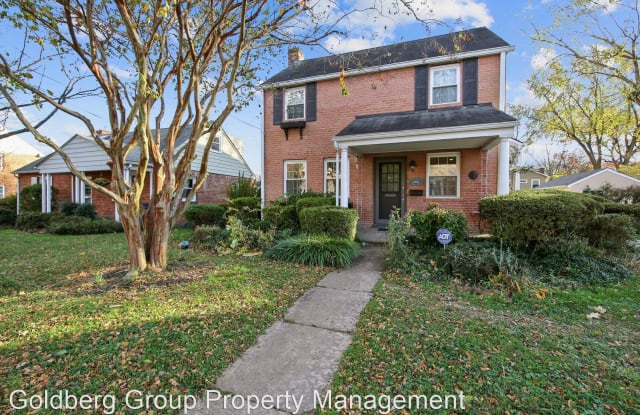 1710 Brisbane Street - 1710 Brisbane Street, Forest Glen, MD 20902