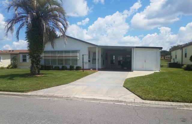 1621 Magnolia Ave - 1621 Magnolia Avenue, Lady Lake, FL 32159