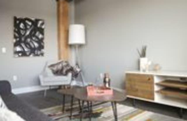 Lofts at 820 on Monroe - 820 Monroe Avenue Northwest, Grand Rapids, MI 49503