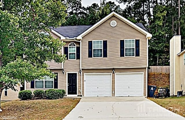 3242 Diamond Bluff - 3242 Diamond Bluff, Union City, GA 30291