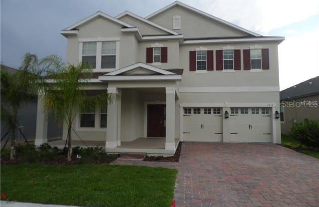7632 FORDSON LANE - 7632 Fordson Lane, Horizon West, FL 34786