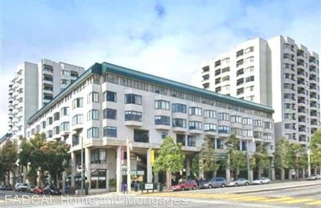 601 Van Ness Avenue #932 - 601 Van Ness Avenue, San Francisco, CA 94102