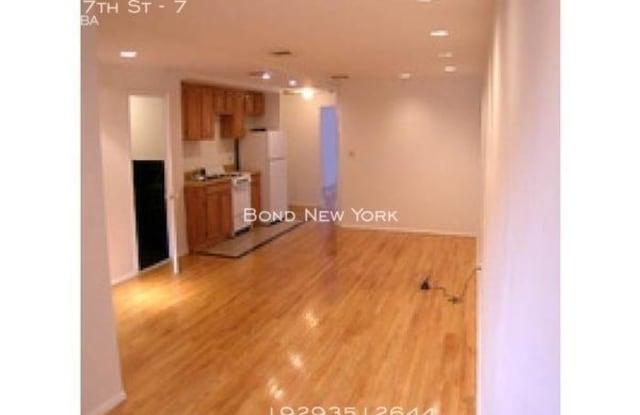37 E 7th St - 37 East 7th Street, New York, NY 10003