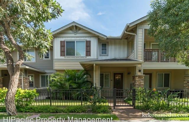540 Manawai St. Unit 202 - 540 Manawai Street, Kapolei, HI 96707