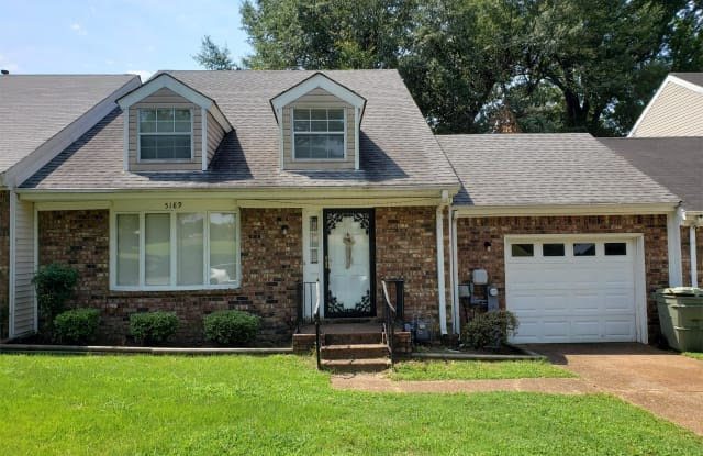5189 Kimbark Woods Drive - 5189 Kimbark Woods Drive, Memphis, TN 38134