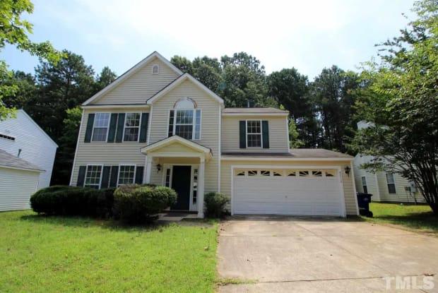 9512 Erinsbrook Drive - 9512 Erinsbrook Drive, Raleigh, NC 27617