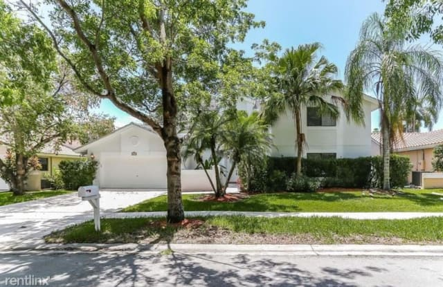 1871 NW 107th Ter - 1871 Northwest 107th Terrace, Plantation, FL 33322