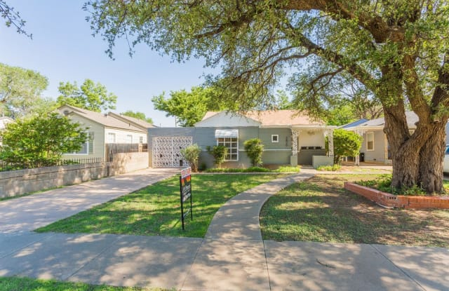 2820 25th Street - 2820 25th Street, Lubbock, TX 79410