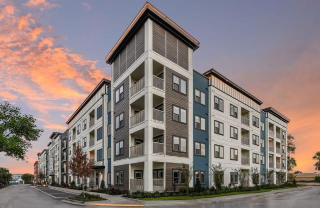 SOBA APARTMENTS - 1444 Home Street, Jacksonville, FL 32207