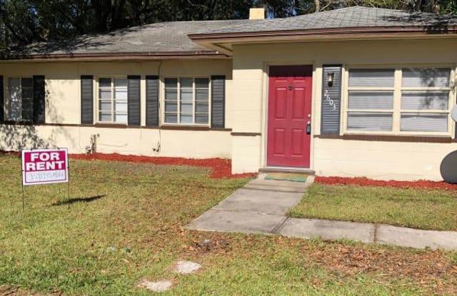2603 BEAVERBROOK PL - 2603 Beaverbrook Place, Jacksonville, FL 32254