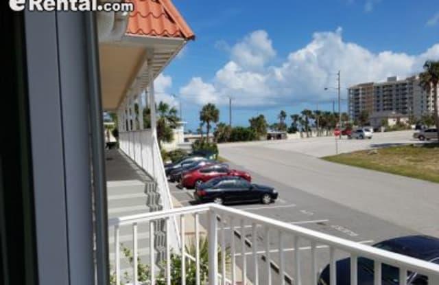 1510 Ocean Shore Blvd. - 1510 Ocean Shore Blvd, Ormond-by-the-Sea, FL 32176