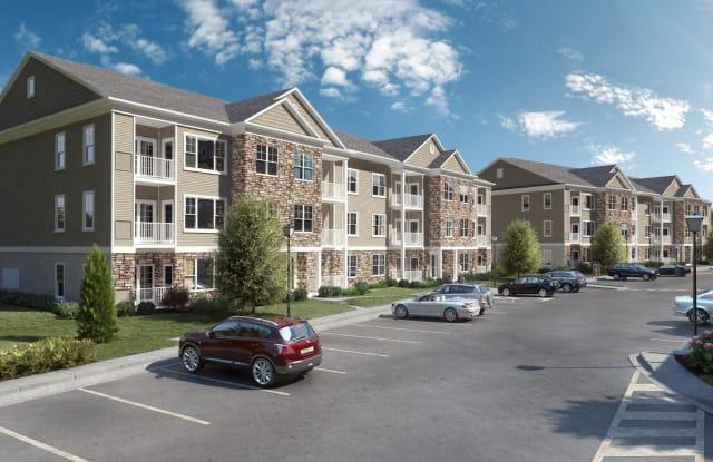 Woodmont West - 100 Fieldstone Drive, Mount Arlington, NJ 07856