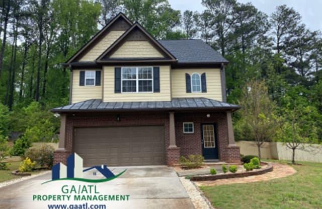 817 Williams View Drive - 817 Williams View Court, Gwinnett County, GA 30093