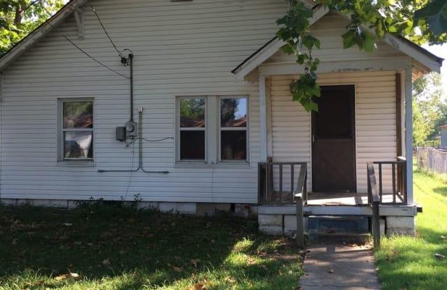 3919 Rowe Ave. - 3919 Rowe Avenue, Fort Smith, AR 72904