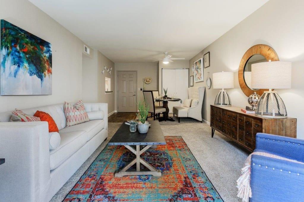 . 505 Nashville   Nashville  TN apartments for rent