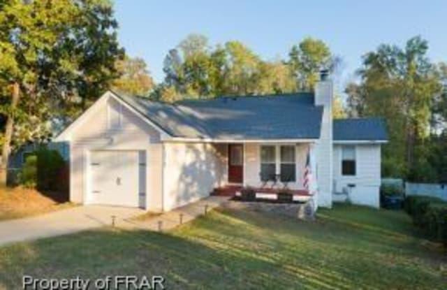 1375 Worstead Drive - 1375 Worstead Drive, Fayetteville, NC 28314