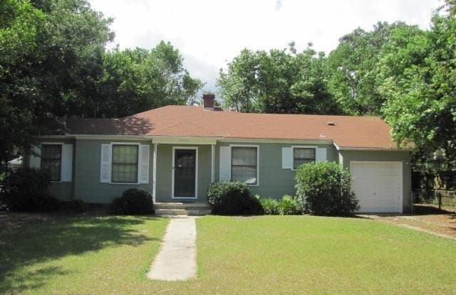 1214 DEXTER AVE - 1214 Dexter Avenue, Warrington, FL 32507