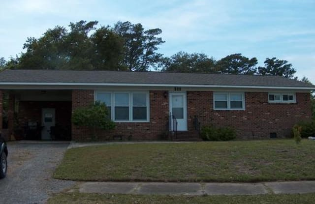 500 Mansfield Parkway - 500 Mansfield Parkway, Morehead City, NC 28557