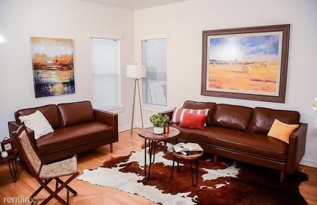 3400 Girard Court - 3400 Girard Court, Killeen, TX 76542