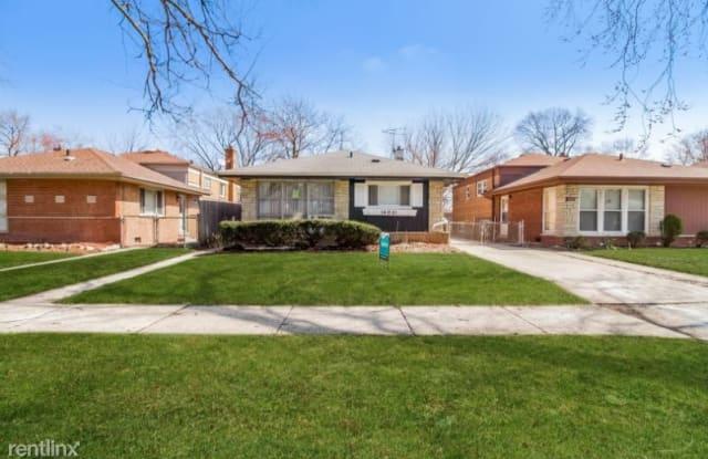 14621 Dorchester Ave - 14621 Dorchester Avenue, Dolton, IL 60419