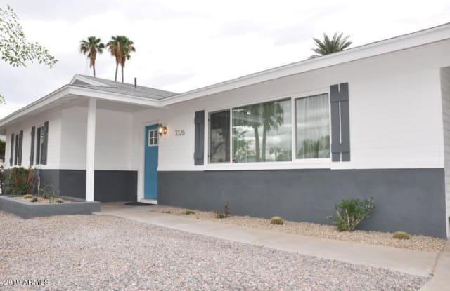 3326 N 82ND Place - 3326 North 82nd Place, Scottsdale, AZ 85251