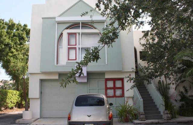 203 Arkona Court - 203 Arkona Court, West Palm Beach, FL 33401